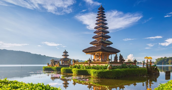 Bali Tourist Attractions Indonesia Tour Packages Golden Kris Tours