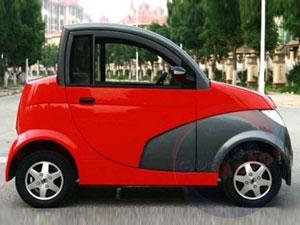 Electric car, electric trike, electric car motor, electric