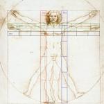 Vitruvian-Man-Fractional-Measure-Method