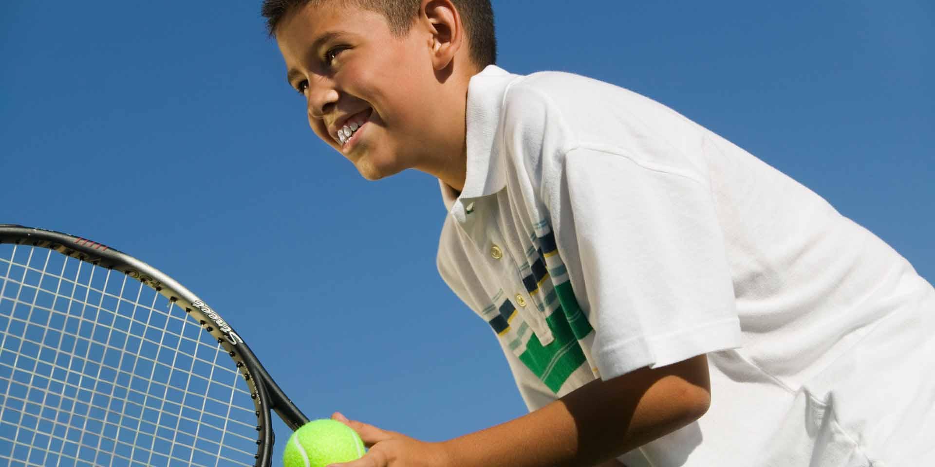 The Benefits Of Tennis For Children Golden Ocala Blog