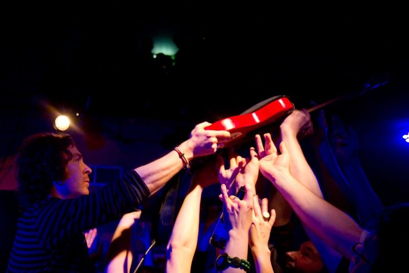 And So I Watch You From Afar – FMC Tour (1)