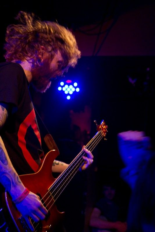 And So I Watch You From Afar – FMC Tour (4)