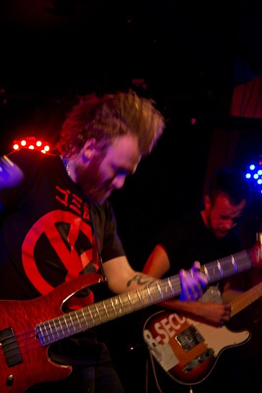 And So I Watch You From Afar – FMC Tour (7)