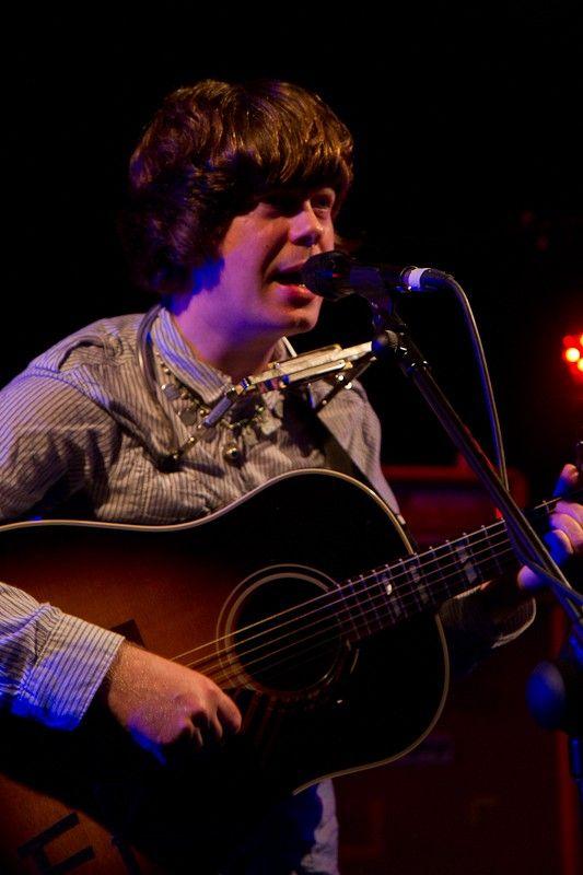 Fionn Regan at FMC Tour (2)