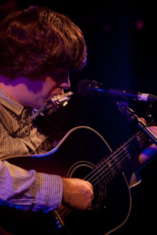 Fionn Regan at FMC Tour (7)