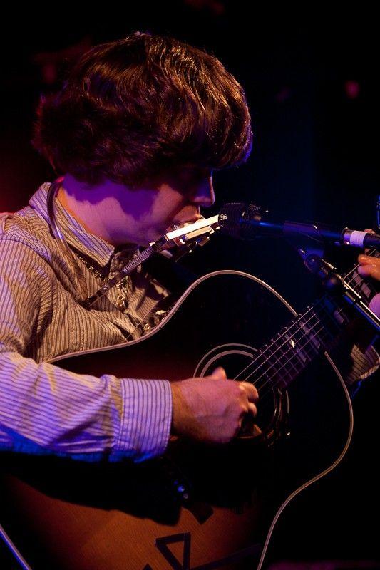 Fionn Regan at FMC Tour (9)