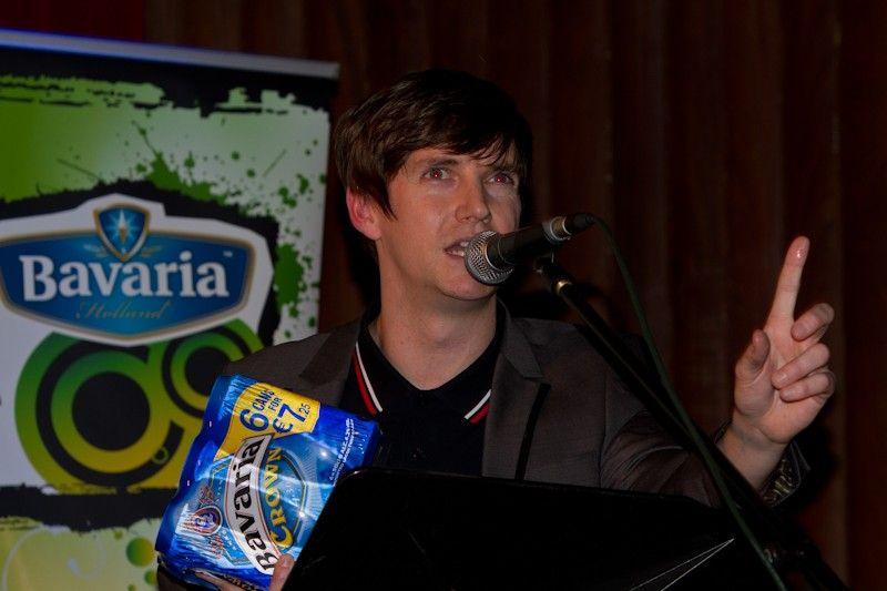 Award winners at The Irish Festival Awards (1)