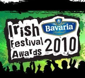 Irish Festival Awards 2010