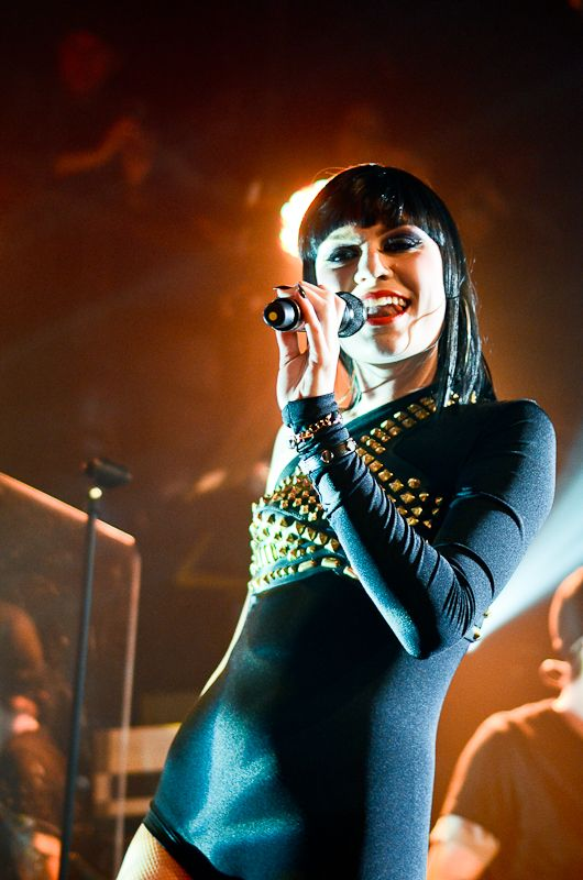 Jessie J The O2 Dublin 2013