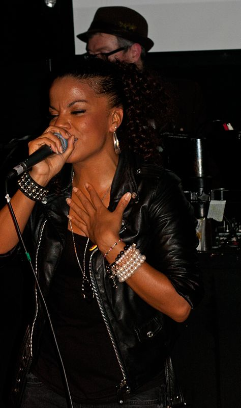 Ms Dynamite @ Twisted Pepper – Abraham Tarrush (3)