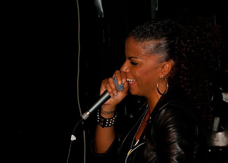Ms Dynamite @ Twisted Pepper – Abraham Tarrush (5)