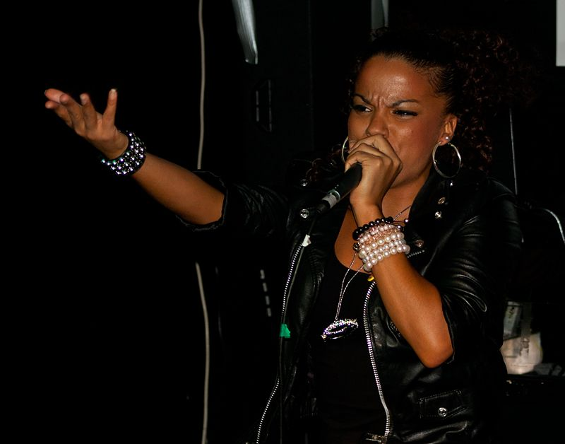 Ms Dynamite @ Twisted Pepper – Abraham Tarrush (7)