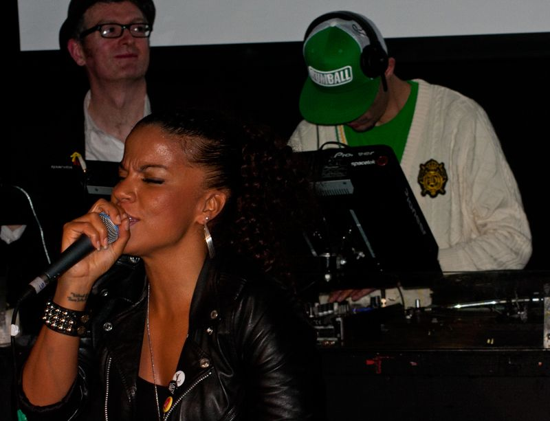 Ms Dynamite @ Twisted Pepper – Abraham Tarrush (8)
