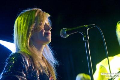 Le Galaxie at Camden Crawl Dublin by Kieran Frost