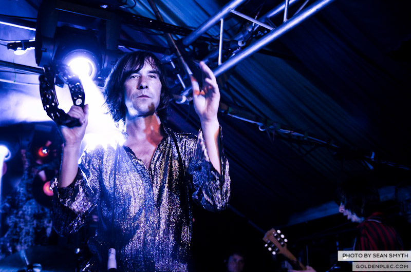 Primal Scream @ Arthurs Day-7