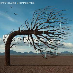 Biffy Clyro – Opposites | Review