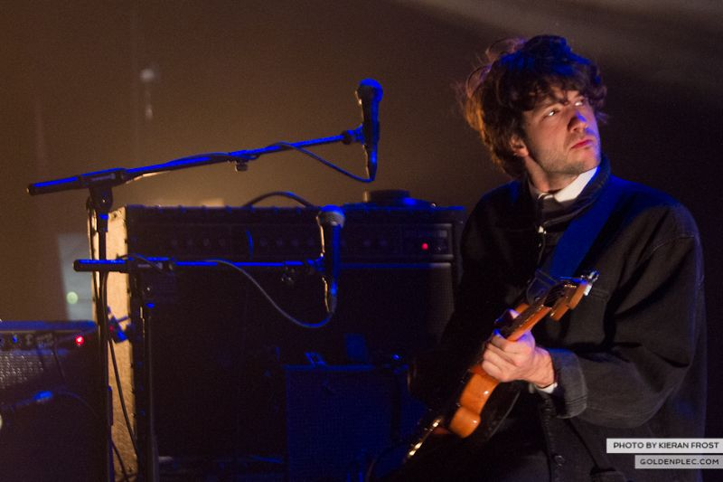 Beach House at Cork Opera House by Kieran Frost