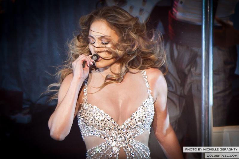 J-Lo at O2 19 Oct 2012-3466