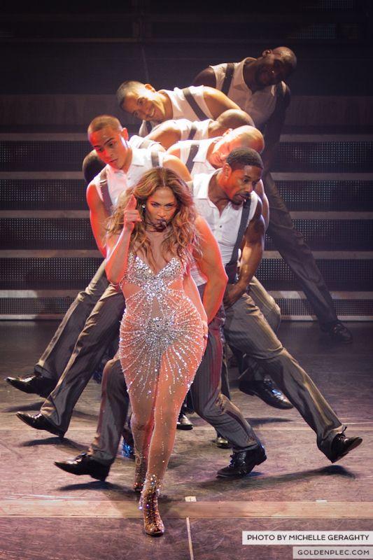 J-Lo at O2 19 Oct 2012-3511