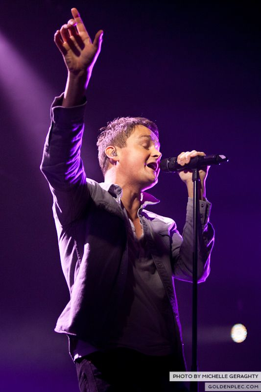 21 Nov 2012 – Keane at the Olympia-4675