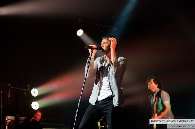 21 Nov 2012 – Keane at the Olympia-4854