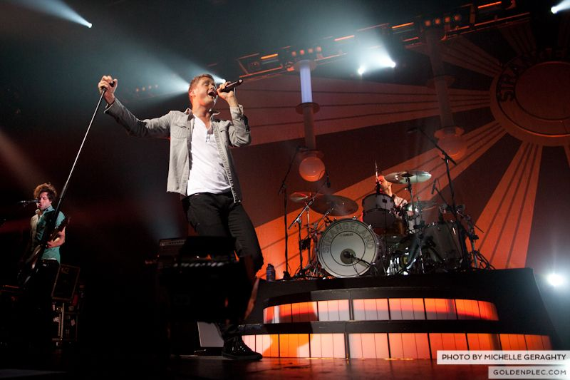 21 Nov 2012 – Keane at the Olympia-4942