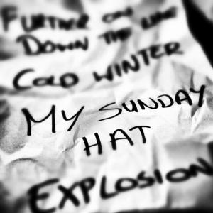 My Sunday Hat – My Sunday Hat EP | Review
