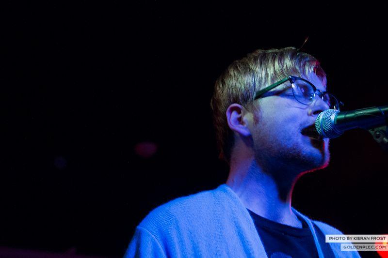 SquAreHeAd @ FMC Tour 2012 by Kieran Frost