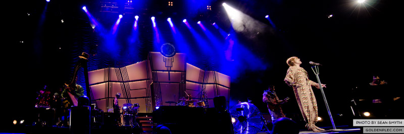 Florence + the Machine @ The o2-13
