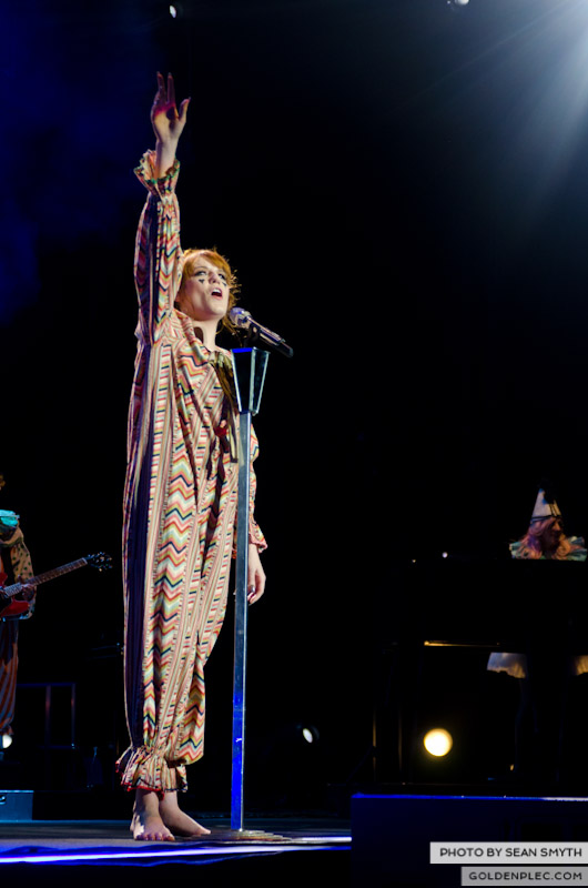Florence + the Machine @ The o2-15