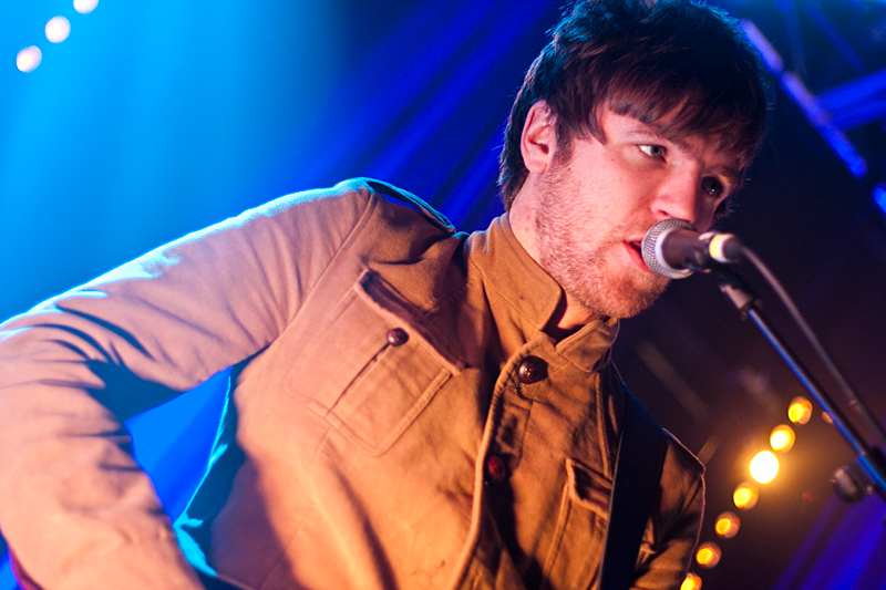 Kodaline @ The Button Factory – Abe Tarrush (1)