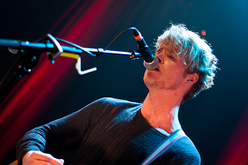 Kodaline @ The Button Factory – Abe Tarrush (10)