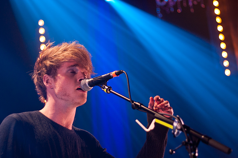 Kodaline @ The Button Factory – Abe Tarrush (15)