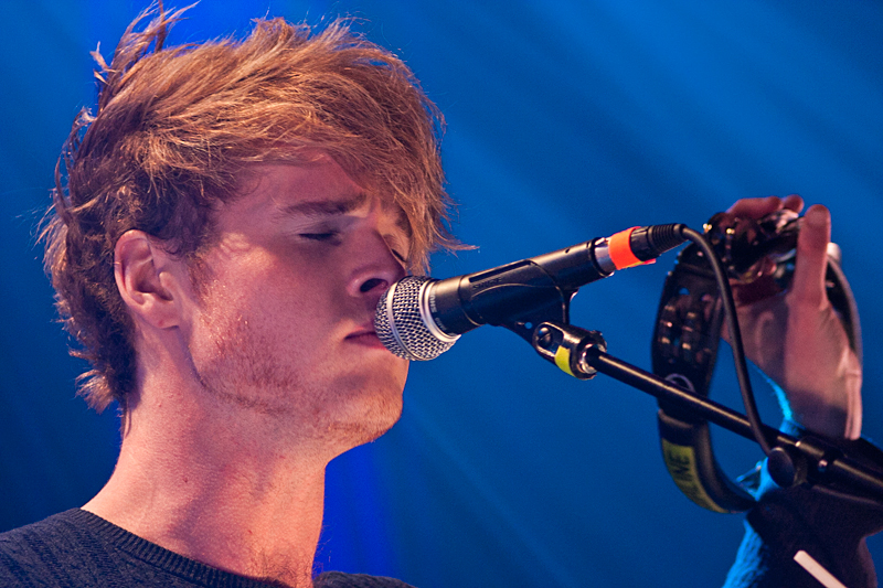 Kodaline @ The Button Factory – Abe Tarrush (5)