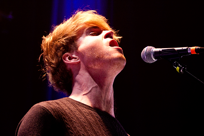 Kodaline @ The Button Factory – Abe Tarrush (7)