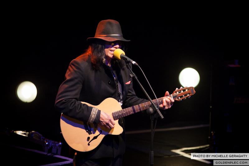 Rodriguez at Vicar Street 2012-5282