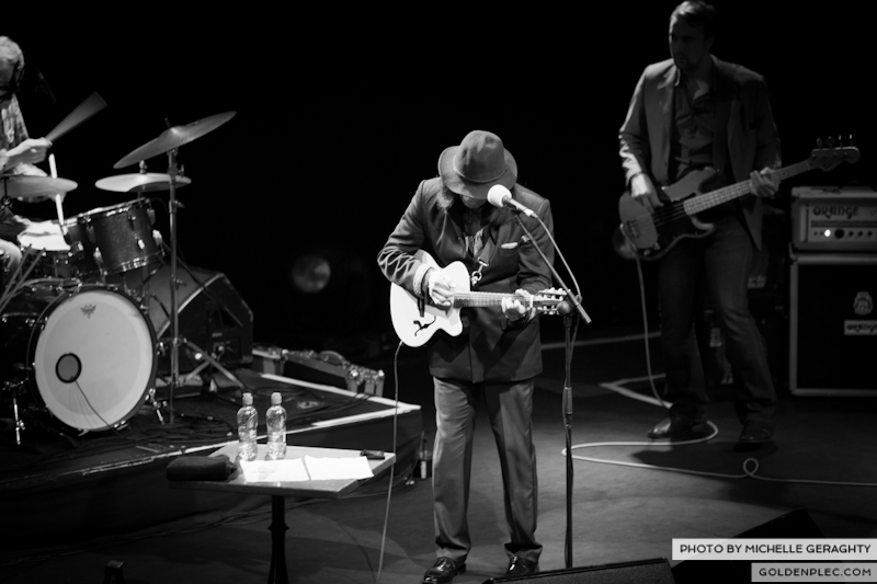 Rodriguez at Vicar Street 2012-5310