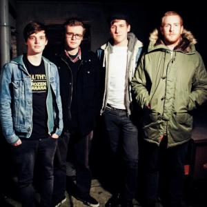 Empty Lungs – Stand Up EP   Review
