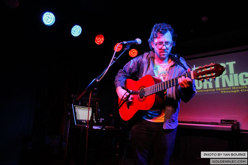 Dylan Tighe at Therapy Session 1 on 2 Jan 2013 by Yan Bourke_03