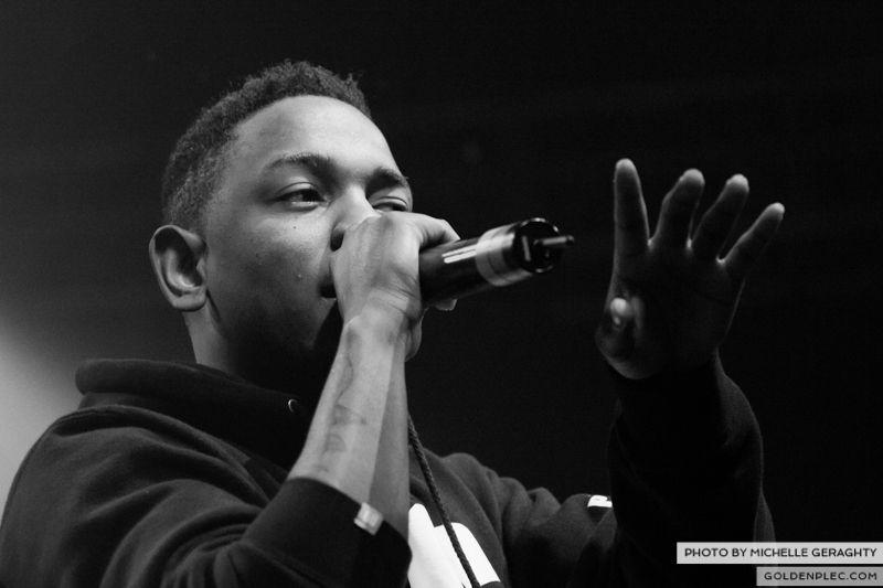Kendrick Lamar at Vicar St 2013-6912