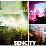 Sencity RDS Dublin