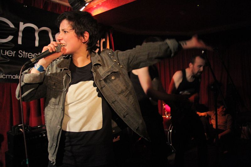 Go Home in Whelans on 16_02_2013 by Yan Bourke_01
