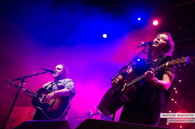 Of Monsters and Men @ The Olympia by Sean Smyth (21-3-13)-25