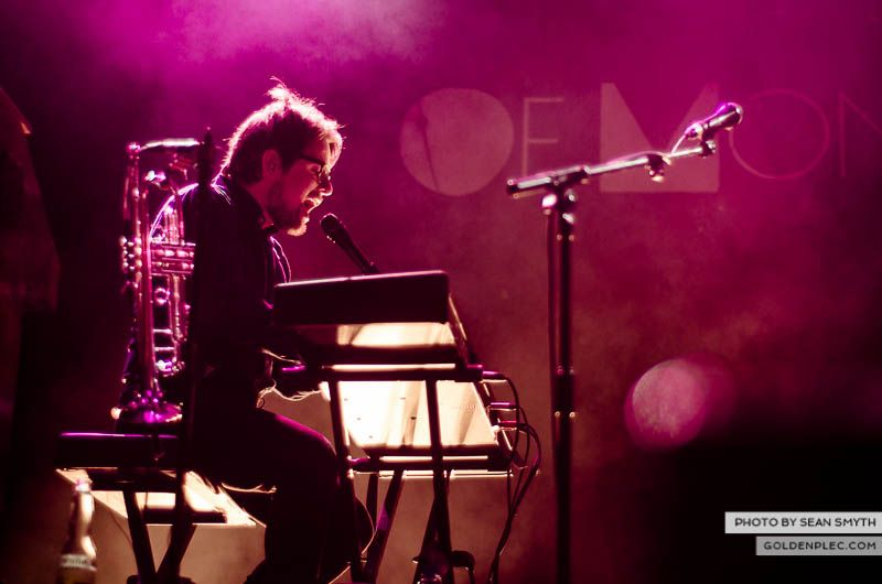Of Monsters and Men @ The Olympia by Sean Smyth (21-3-13)-4