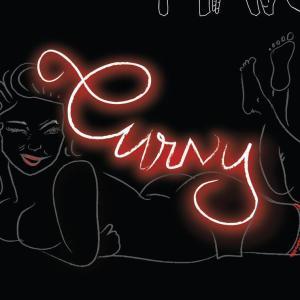 Fox.E & The Good Hands – Curvy | Review