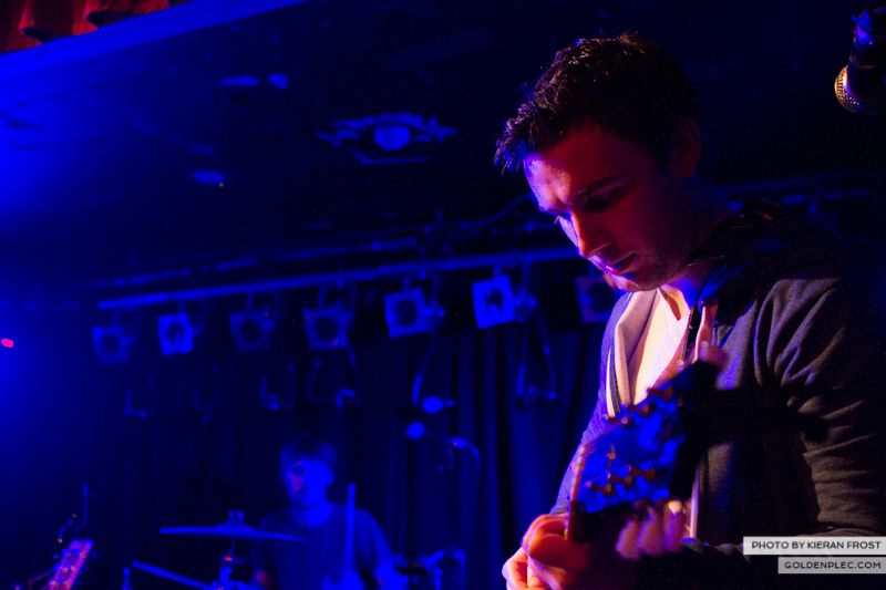 The Dirty 9s at Whelans