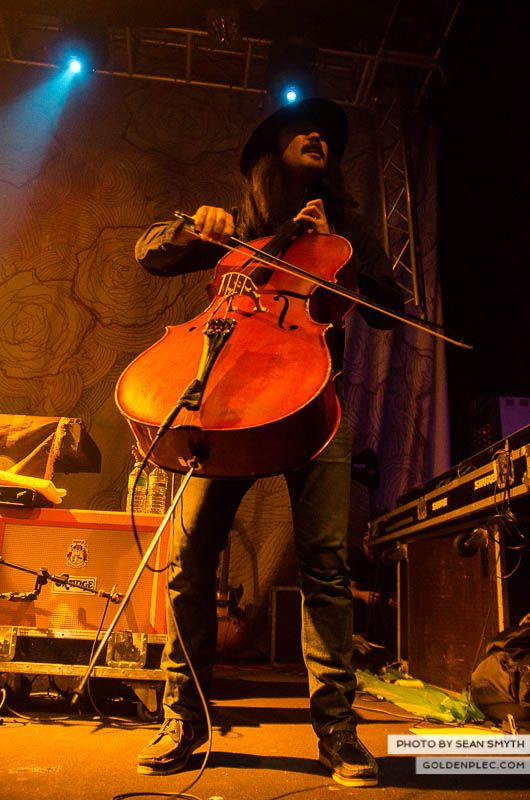 The Avett Brothers @ The Button Factory by Sean Smyth (18-3-13)-14