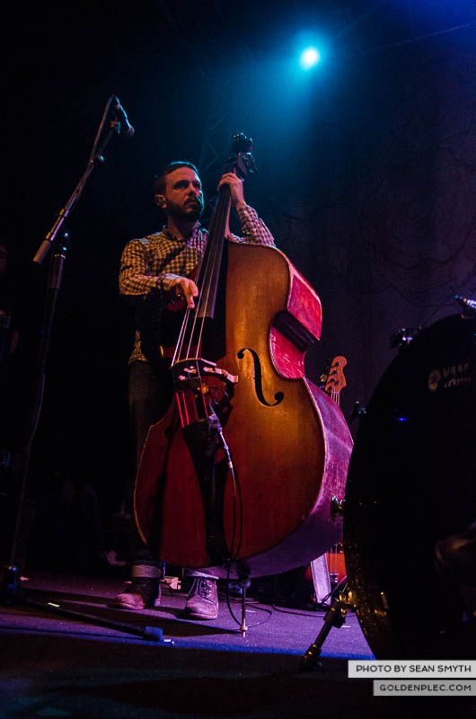 The Avett Brothers @ The Button Factory by Sean Smyth (18-3-13)-15