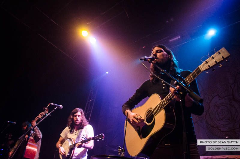 The Avett Brothers @ The Button Factory by Sean Smyth (18-3-13)-17
