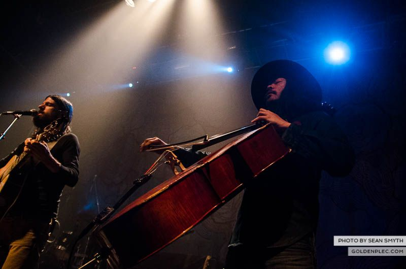 The Avett Brothers @ The Button Factory by Sean Smyth (18-3-13)-2